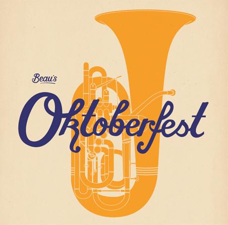 Beau's Oktoberfest Brings Out Joel Plaskett Emergency, Tokyo Police Club, Rural Alberta Advantage