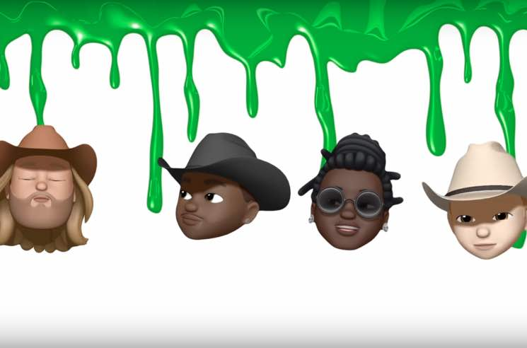 "​Lil Nas X Drops New ""Old Town Road"" Remix Featuring Young Thug and Mason Ramsey"