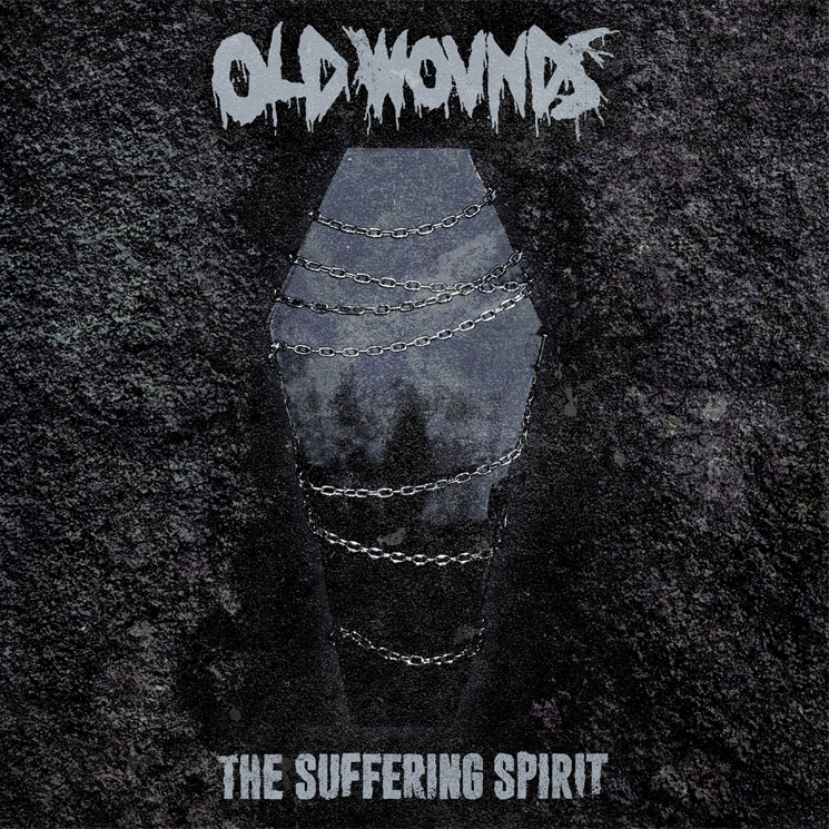 Old Wounds The Suffering Spirit