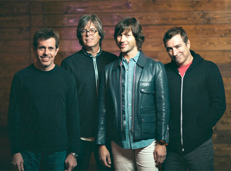 Old 97's Talk Their Creative Rebirth with 'Most Messed Up'