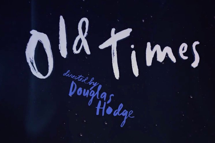 Thom Yorke 'Old Times' (score preview)
