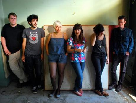 Olenka & the Autumn Lovers Unveil Canadian Fall Tour