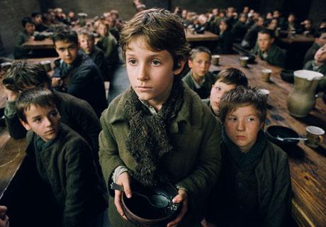 Oliver Twist Roman Polanski