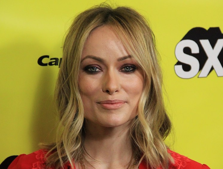 Olivia Wilde Taps Florence Pugh, Shia LaBeouf and Chris Pine for 'Booksmart' Follow-Up