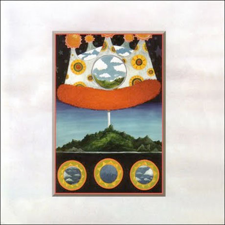 Olivia Tremor Control to Reissue 'Cubist Castle' and 'Black Foliage'