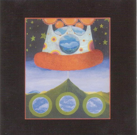 The Olivia Tremor Control Remembered with 'Peel Session' Reissue