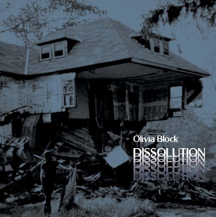 Olivia Block Dissolution