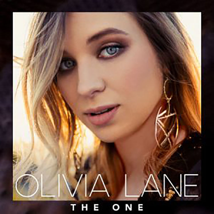 Olivia Lane The One