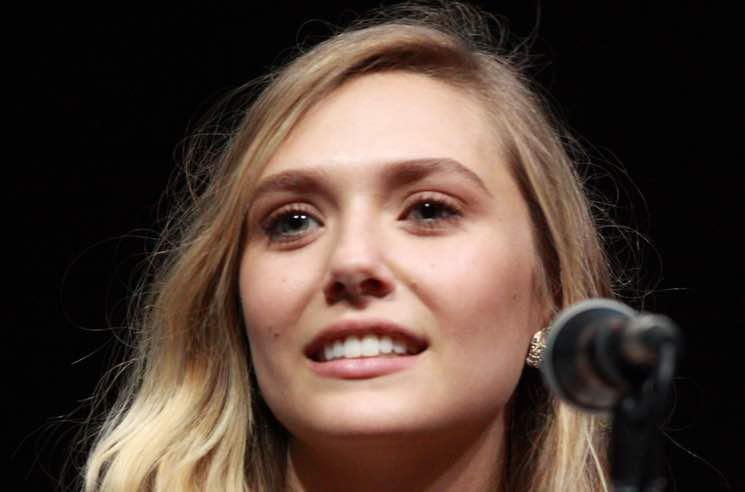 Facebook Makes Leap Into Premium TV Market with New Elizabeth Olsen Series