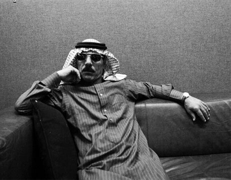 Omar Souleyman Recruits Four Tet to Produce New Album