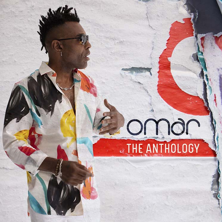 Omar The Anthology