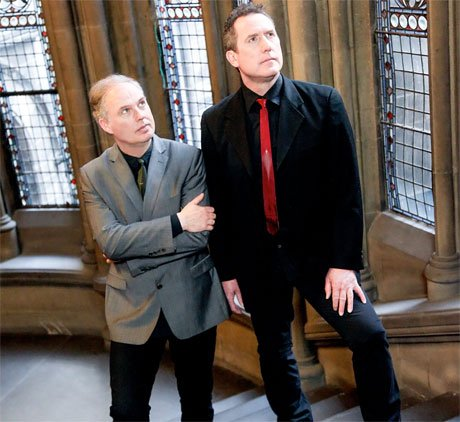 Orchestral Manoeuvres in the Dark Announce Fall North American Tour, Play Vancouver