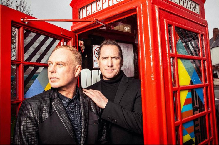 Orchestral Manoeuvres in the Dark to Play Canada on 40th Anniversary Tour