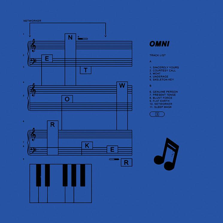 Omni Networker