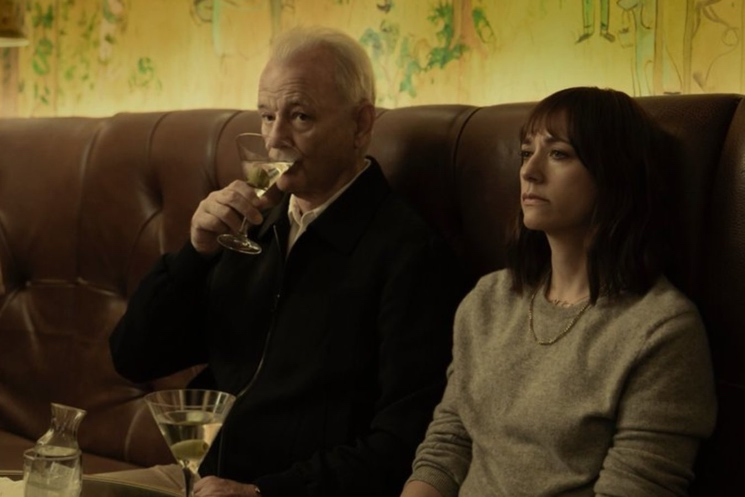 'On the Rocks' Isn't the 'Lost in Translation' Sequel You Might Have Hoped For Directed by Sofia Coppola
