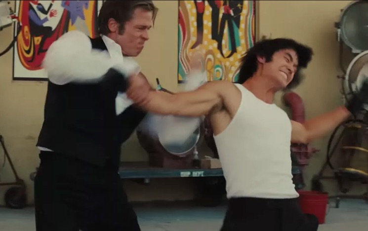 China Cancels 'Once Upon a Time in Hollywood' Release over Its Depiction of Bruce Lee: Report