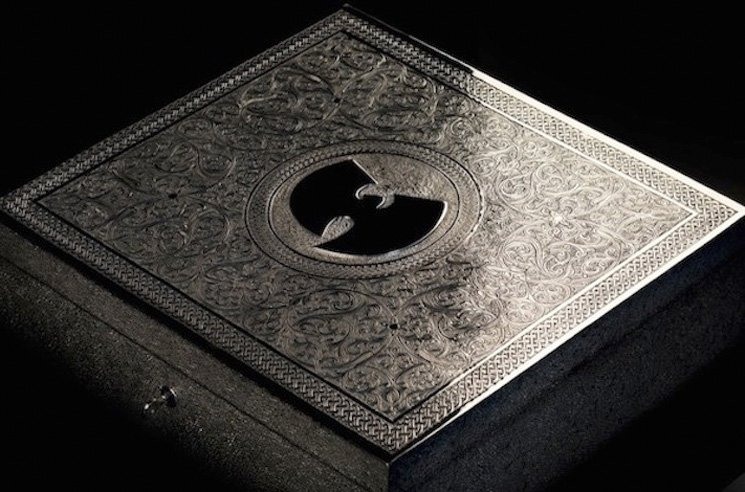 Wu-Tang's Unreal Story Behind 'Once Upon a Time in Shaolin' Is Becoming a Netflix Film