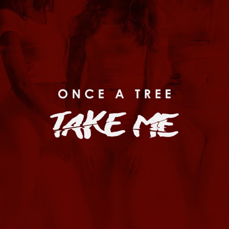 "Once a Tree ""Take Me"""