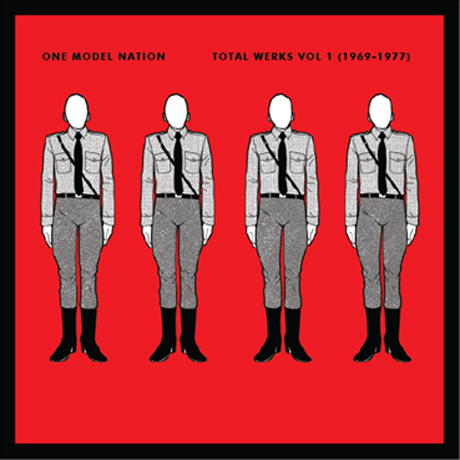 Dandy Warhols' Courtney Taylor-Taylor to Release Album as Fictional German Noise Band