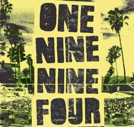 Various 'One Nine Nine Four' (documentary)