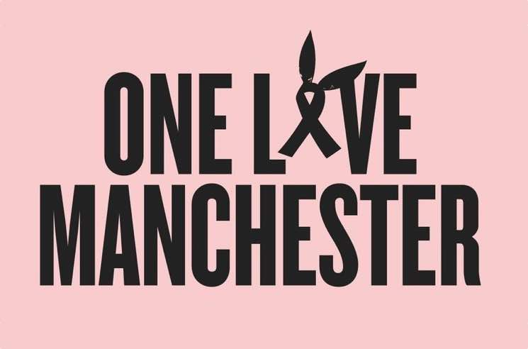 "​Watch Ariana Grande's Full ""One Love Manchester"" Concert"