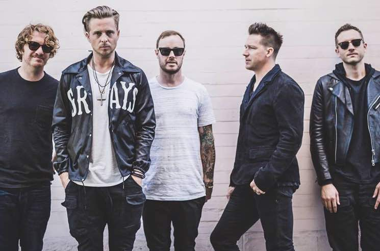 "Hear OneRepublic Suck All the Life Out of Oasis' ""Champagne Supernova"""