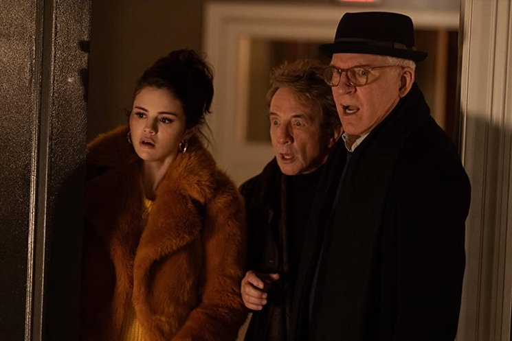 'Only Murders in the Building' Has All the Fun of True Crime Without the Guilt Created by Steve Martin and John Hoffman