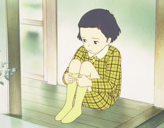 Only Yesterday Directed by Isao Takahata