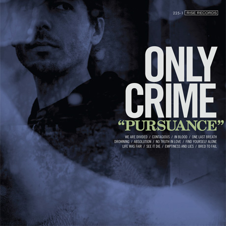 Only Crime Return with First New Album in Seven Years