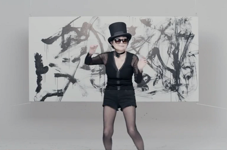"Yoko Ono Plastic Ono Band ""Bad Dancer"" (video)"