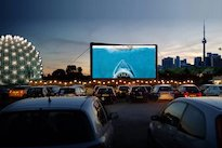 Ontario Place Is Getting Its Own Drive-In Music, Comedy and Film Series