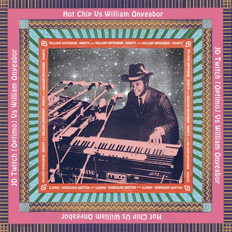 William Onyeabor Toasted with Remix/Covers Collection Featuring Hot Chip, Daphni, the Vaccines, Javelin for Record Store Day