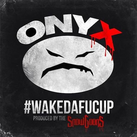 Onyx 'Wakedafucup' (ft. Dope D.O.D.)