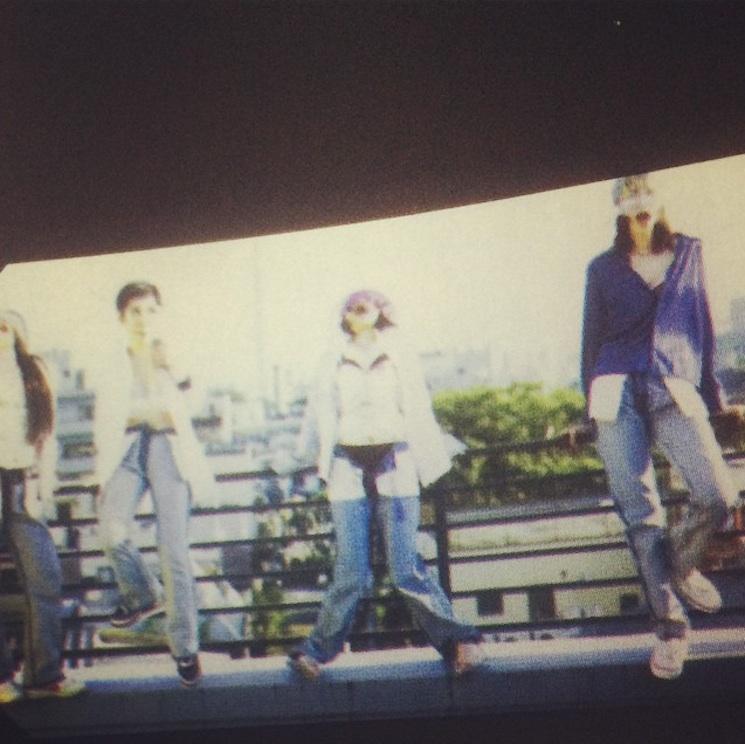 OOIOO Guitarist Kyoko Passes Away