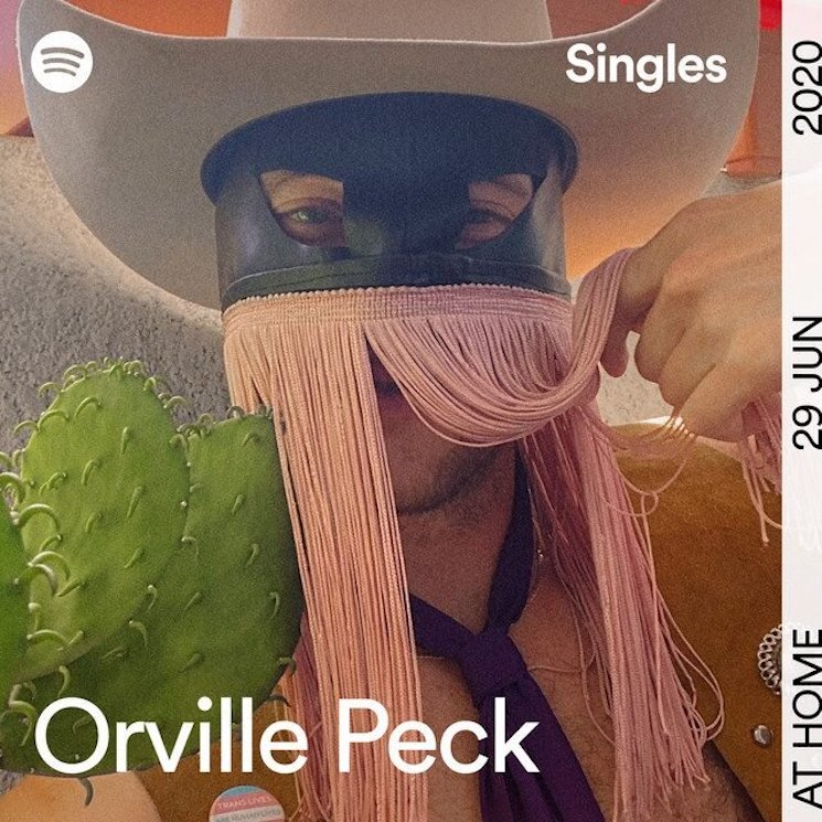 Orville Peck Covers Bronski Beat's 'Smalltown Boy'