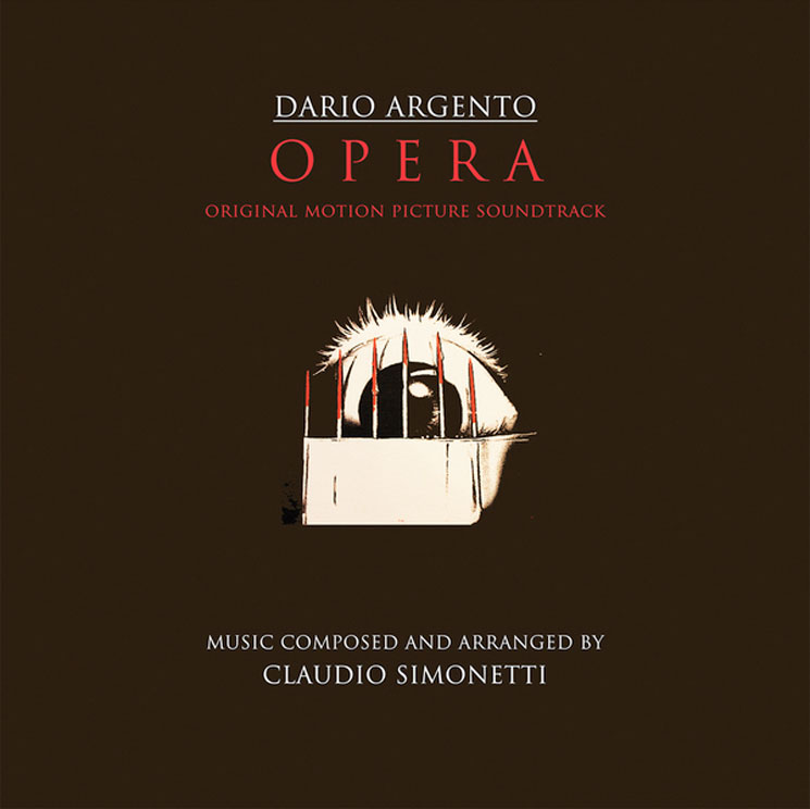 Goblin's Claudio Simonetti Treats His Score to Dario Argento's 'Opera' to Deluxe Vinyl Reissue