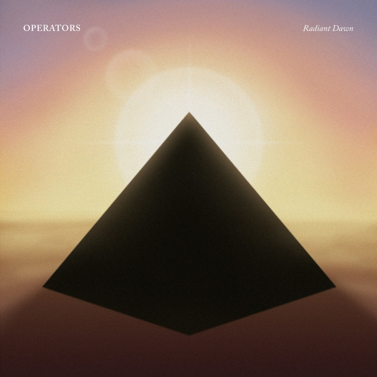 Operators Detail 'Radiant Dawn' Album