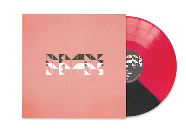 Operators Press 'EP1' on Vinyl