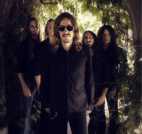 Opeth Reveal New Reissue Campaign