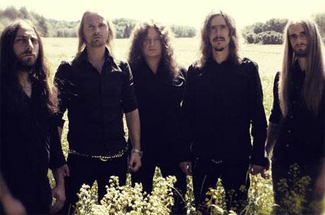 Opeth Delay 'Pale Communion'