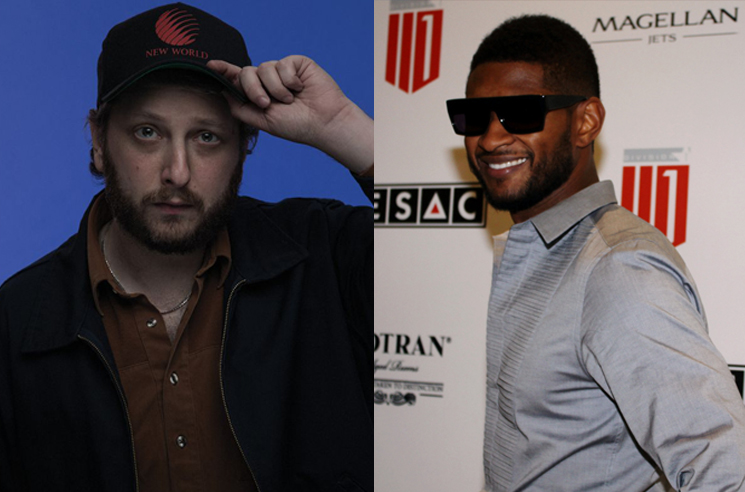 Oneohtrix Point Never Shares Rejected Usher Demo