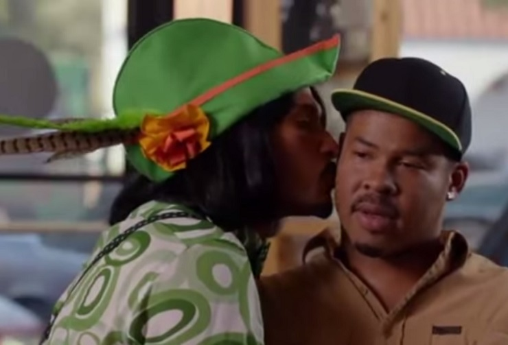 Key & Peele Get to the Bottom of Outkast's Troubled Relationship