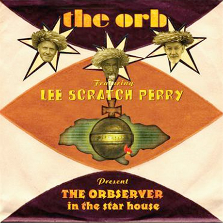 The Orb Team Up with Lee Scratch Perry for New Album