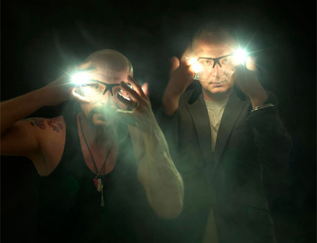 Orbital Talk Their Return to Recording