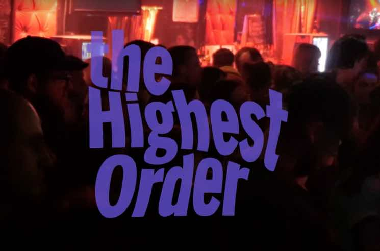 "​The Highest Order Plot Summer Tour, Premiere ""Midnight Rider"" Live Video"