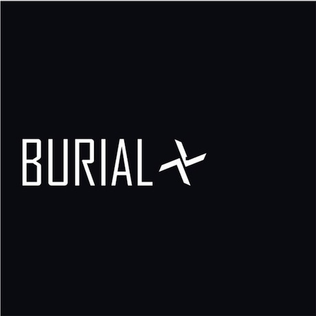 Burial to Release New EP on Hyperdub This Month