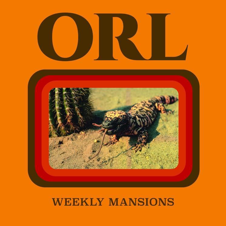 Omar Rodríguez-López Weekly Mansions