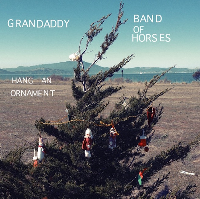 "Grandaddy and Band of Horses ""Hang an Ornament"""