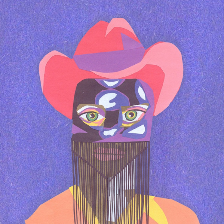 Orville Peck Announces 'Show Pony' EP, Featuring Shania Twain