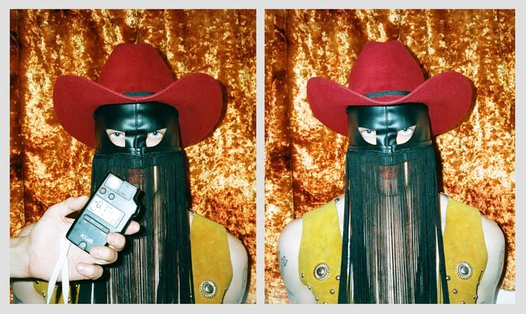 Orville Peck Talks About His Breakthrough Year, Why the Mask Isn't a Mystery and Living His Sincere Truth